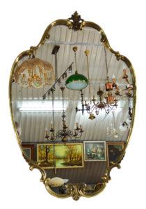 Lustra kryształowe, lustra secesyjne, lustra ozdobne, rzeźbione ramy do luster - ENTERTEAK Grodzisk Mazowiecki