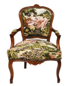 Fotele kolonialne, fotele stylowe, fotele uszak - ENTERTEAK Grodzisk Mazowiecki