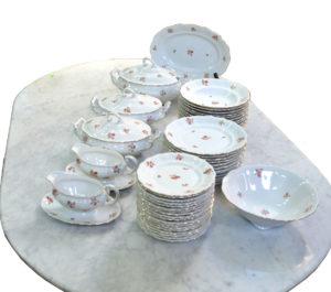 Stylowe dodatki do każdego wnętrza - ENTERTEAK Grodzisk Mazowiecki - porcelana stylowa