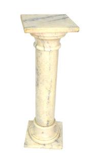 Stylowe dodatki do każdego wnętrza - ENTERTEAK Grodzisk Mazowiecki - kolumna, postument