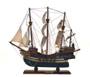 Stylowe dodatki do każdego wnętrza - ENTERTEAK Grodzisk Mazowiecki - model statku